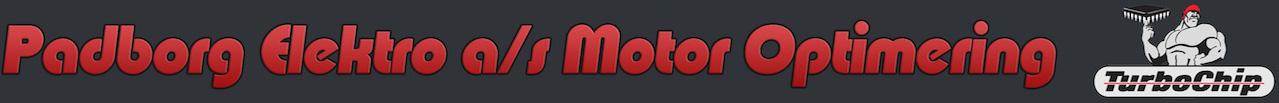 Motor optimering