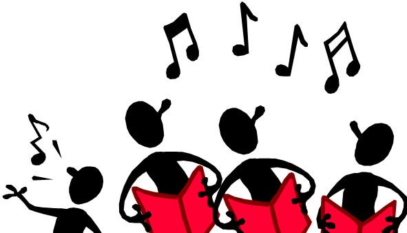 Kom i gang med sang på arbejdspladsen