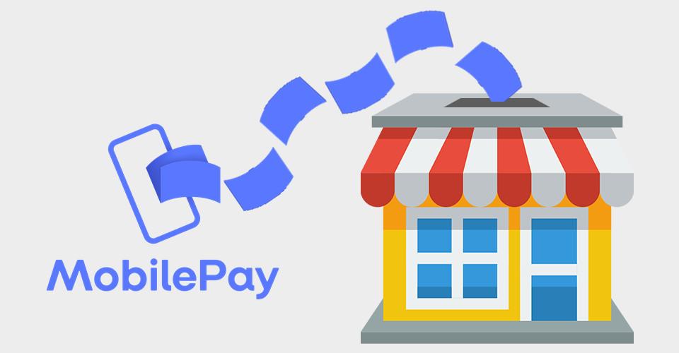 fab05b8c2d8 Lad kunderne betale med Mobilepay | NemmeHjemmesider.dk